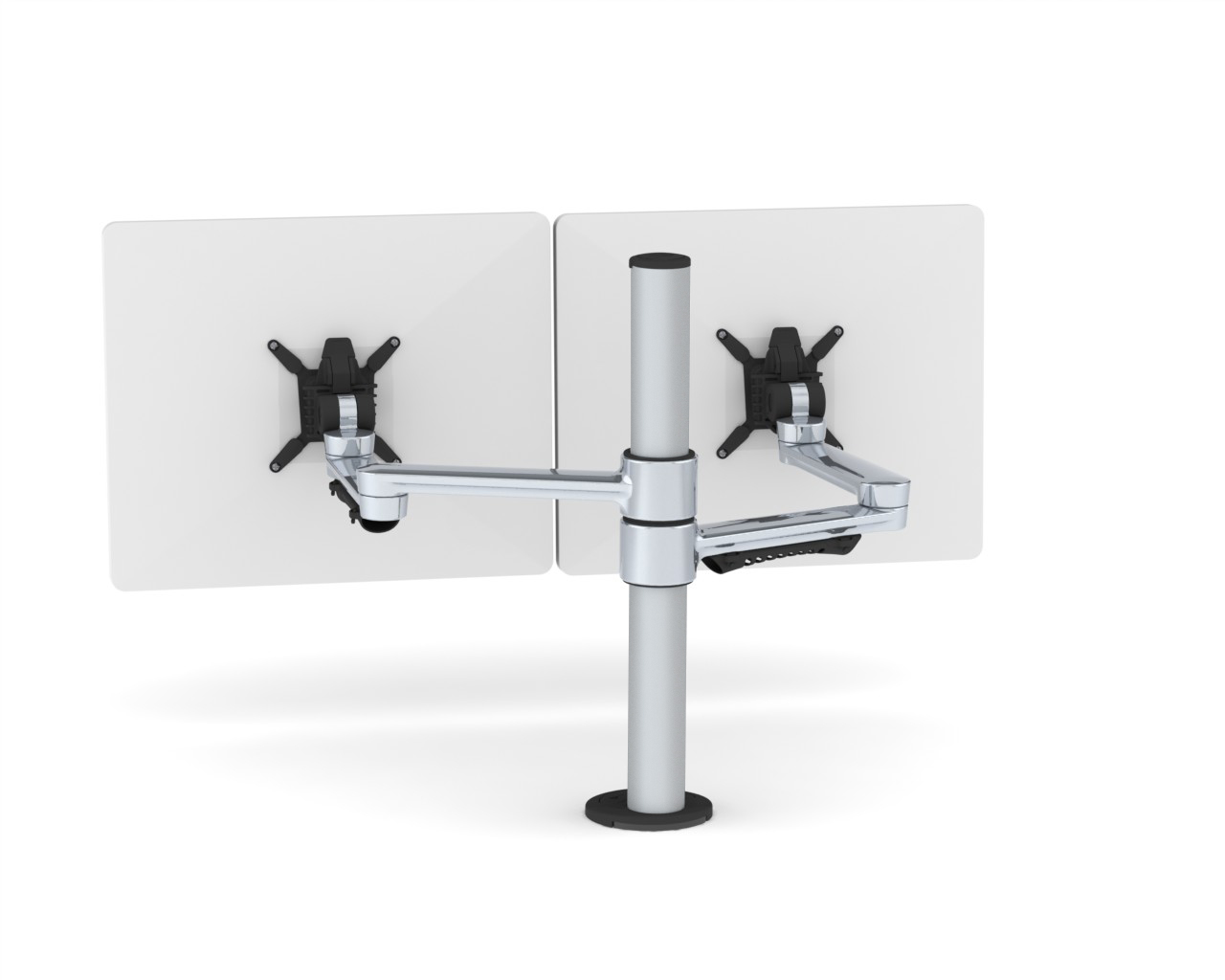 Monitor Arms Accessories Damen Office Furniture