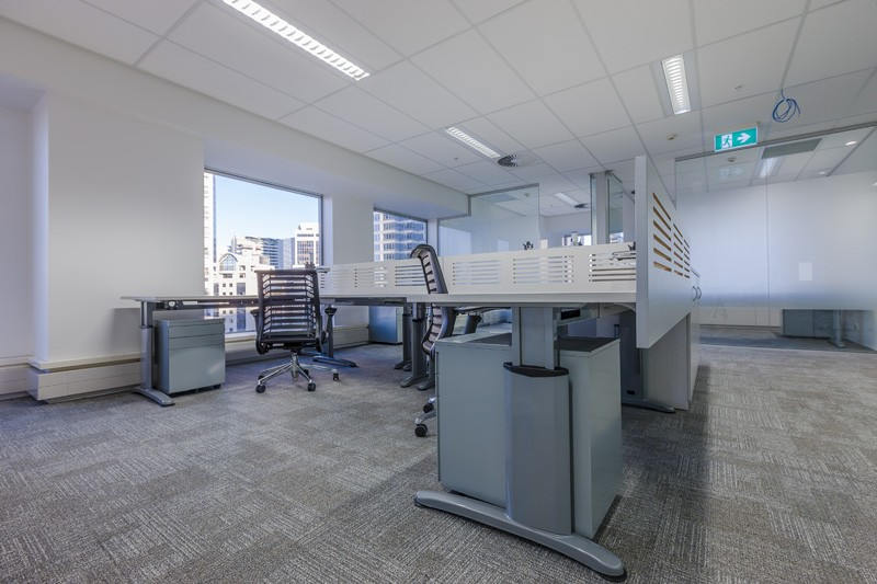 Auckland Cbd Damen Office Furniture