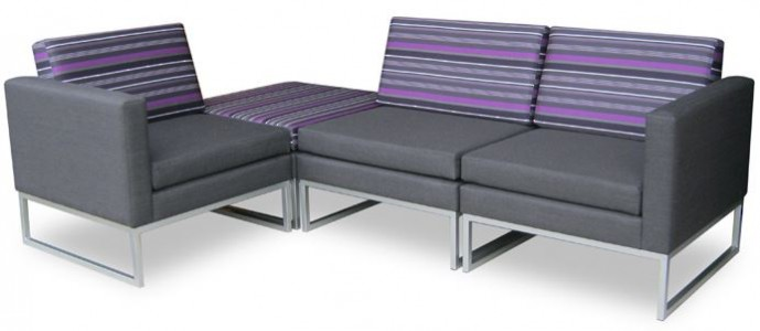 Plazma Soft Seating Products Damen Office Furniture